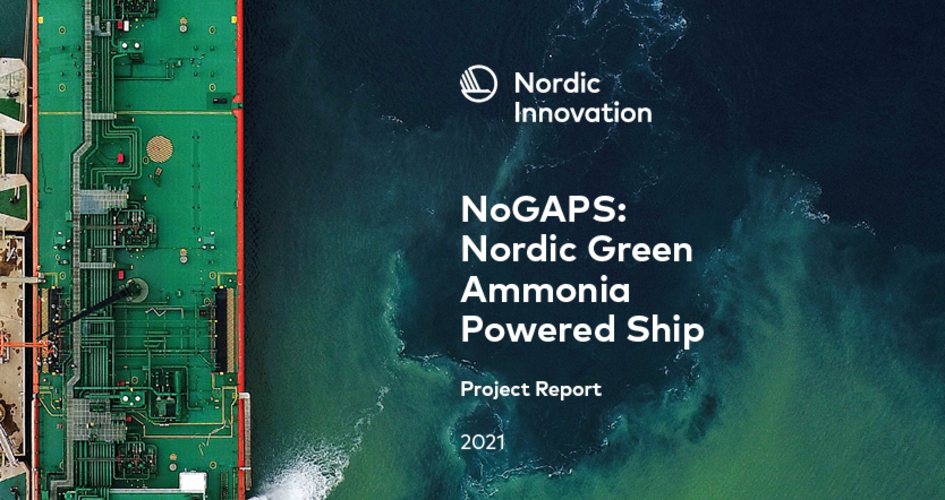 Nordic consortium